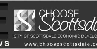 Choose Scottsdale: Economic Development Newsletter – Mar. 22