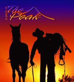 Peak cover 2006