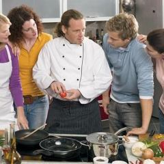 SCC Offers Summer Culinary Classes, Youth Camps