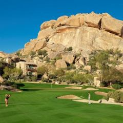 "Golf Digest: The Boulders ""Best Golf Resort in Southwest"""