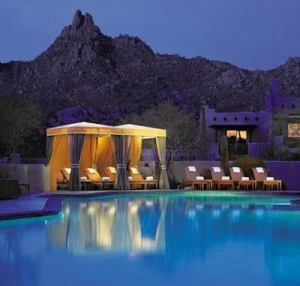 Four Seasons Resort Troon North Scottsdale