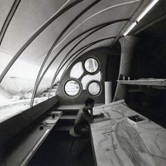SMOCA: Paolo Soleri: The City of Nature Exhibition Opens Oct. 14