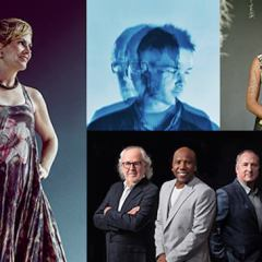 Tuned In: MIM Museum News – Fall Concert Series Announced