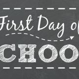 First Day in School: Dreaded Day by Manuel Germano