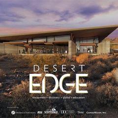 DDCS Newsletters, November 14: Desert Edge Moves Ahead