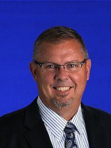 Dr. Steve Bebee