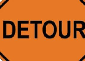 The Detour by Rick Smith