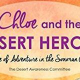 Book by FCF Desert Awareness Group an AZ Literary Award Finalist