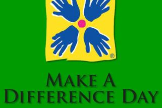 Picture YOU Makinge a Difference. Scenic Drive Cleanup, Sat., Oct. 28th