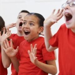 Desert Foothills Theater Winter Camp for Creative Kids, Jan. 2 -5