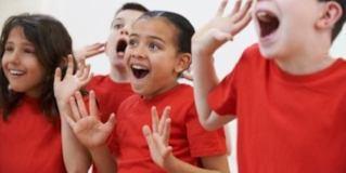 Desert Foothills Theater Winter Camp for Creative Kids, Jan. 2 -5