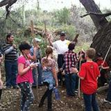 Learn About Desert Rocks, Animals & Plants, Volunteer for Desert Reach