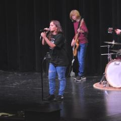 CCUSD: Rock the District: Bands Auditioning for March 3 Event