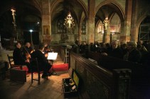 "Concert at the Church ""St. Pierre"""