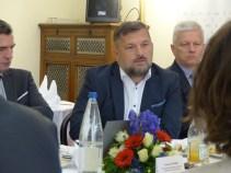 Jozsef Nagy, MEP and member of the APE
