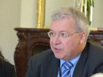 Markus Ferber, MEP