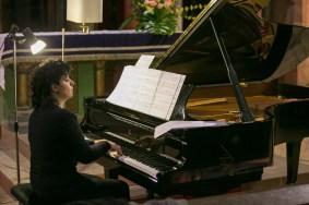 """Concert at the Church """"St Pierre le Jeune"""""""