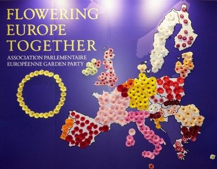 Flowering Europe Together