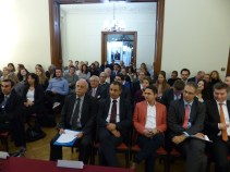 """Conference Debate: """"EU Enlargement to the Balkans - the achievments of the Slovak Presidency"""""""