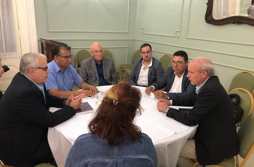 Madereros generaron relaciones internacionales en búsqueda de negocios en el exterior