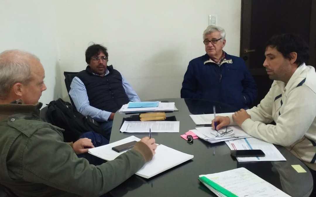 Referentes del sector forestal de Corrientes diagramaron nueva agenda de trabajo
