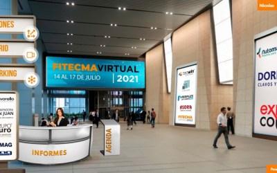 FITECMA 2021: APEFIC destaca el interés por la instalación de aserraderos en Corrientes