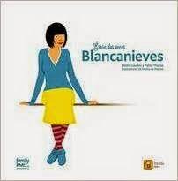 Reseña: «Érase dos veces…Blancanieves»