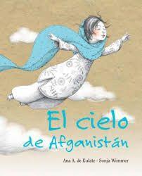 Reseña: «El cielo de Afganistán»