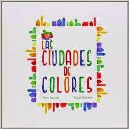 Reseña: «Las ciudades de colores»