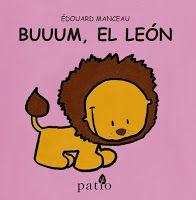 Reseña: «Buuum, el león – Chof Chof, el camello»