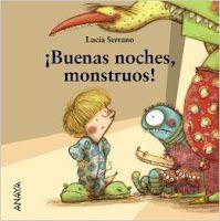 Selección de libros para perder el miedo a los monstruos