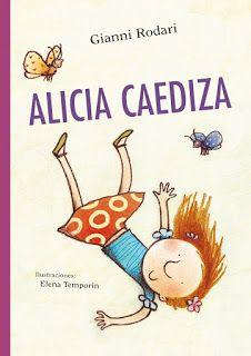 Reseña: «Alicia Caediza»