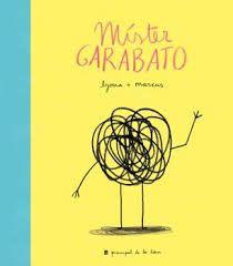 Reseña: «Míster Garabato»
