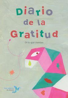 Reseña: «Diario de la gratitud»