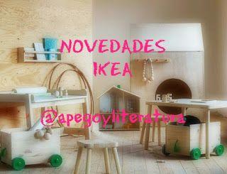 Colección Apegoyliteratura Nueva Ikea Montessori Friendly BdeoWQCxrE