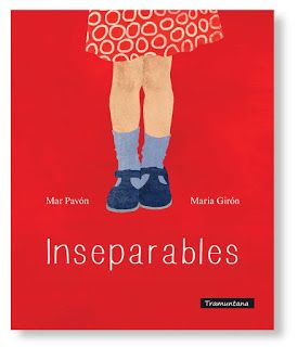 Reseña: «Inseparables»
