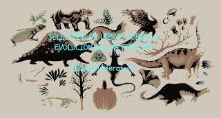 Selección de libros sobre evolución de las especies