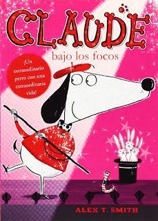Reseña: «Claude bajo los focos»