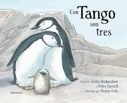 Reseña: «Con Tango son tres»