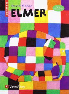 Reseña: «Elmer»