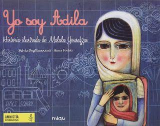 «Yo soy Adila»