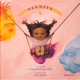 Reseña: «Elenita»