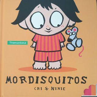 Reseña: «Mordisquitos»