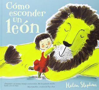Reseña: «Cómo esconder un león»