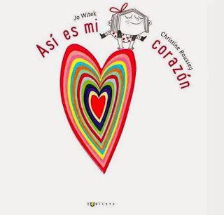 «Así es mi corazón»