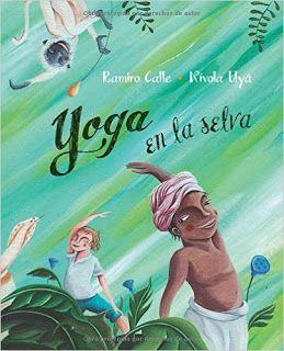 «Yoga en la selva»