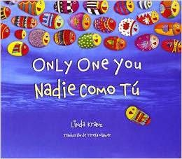 Reseña: «Only one you / Nadie como tú»