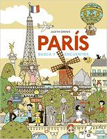 Viajar con niñ@s: recursos para preparar un viaje a París