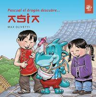 Reseña: «Pascual el dragón descubre el mundo»