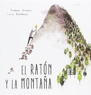 «El ratón y la montaña»